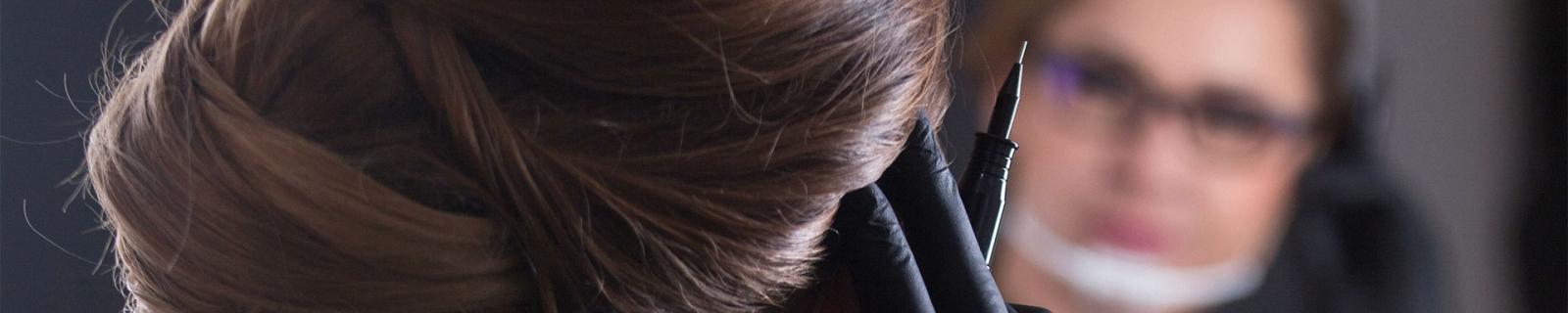 Mikropigmentacja brodawki piersiowej szkolenie