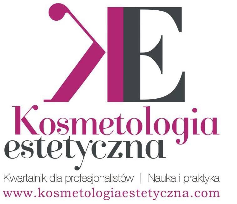 Kosmetologia estetyczna logo